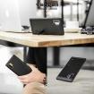 Ốp dẻo Spigen Slim Armor Galaxy Note 10 Plus (chính hãng)